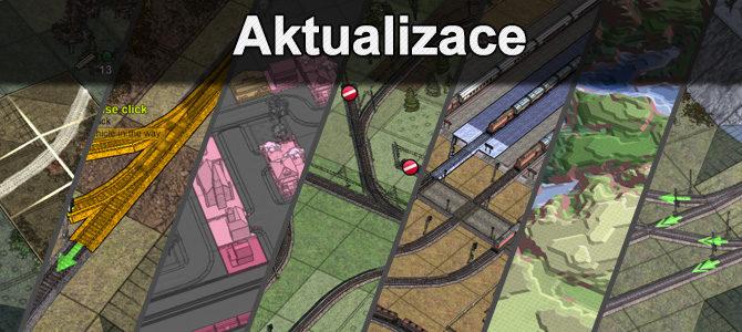 Aktualizace, která do hry přináší několik vylepšení!