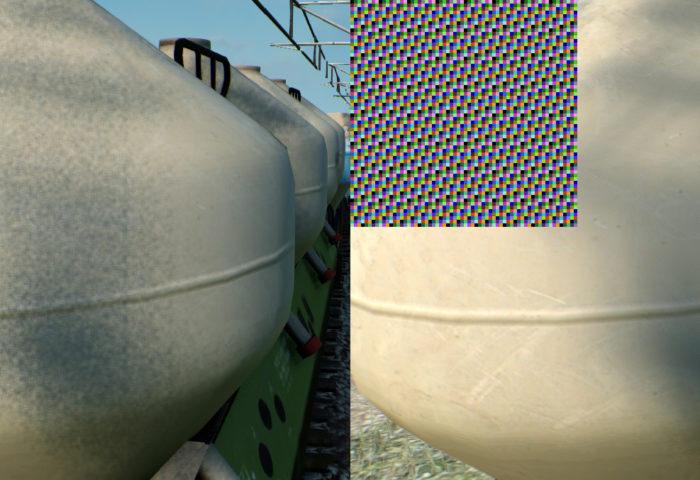 filtrovani mekkych stinu